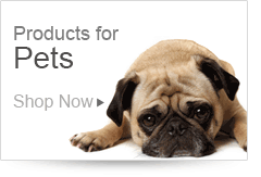 Nordic Naturals Pet Products