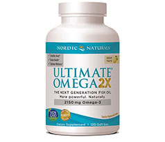 Nordic Naturals Ultimate Omega Minis