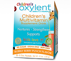 Oxylent Children's