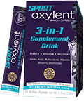 Oxylent Sport Multivitamin Drink